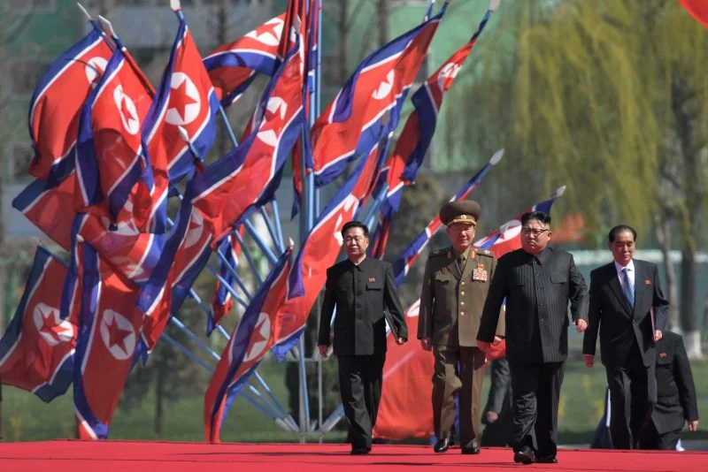 """UNSC Report Alleges North Korea """"Probably"""" Developed Nuclear Weapons, And More Propaganda"""