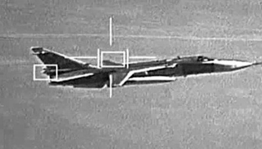 "U.S. To Declare Russian ""Jetfall"" In Libya"