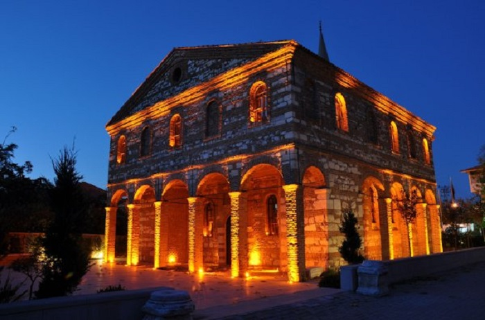 "Turkey Demolished Greek Orthodox Church Known As ""Hagia Sophia of Bursa"""