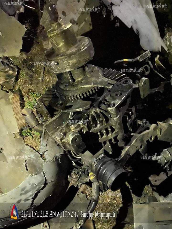 Armenia And Azerbaijan Both Claim Heavy Losses For The Enemy, Baku Claims Armenian S-300 Destroyed