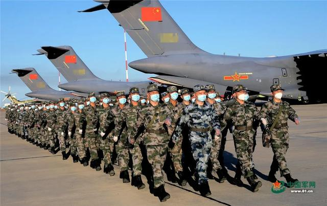 Kavkaz-2020 War Games Begin In Russia Involving 80,000 Troops From China, Pakistan And More