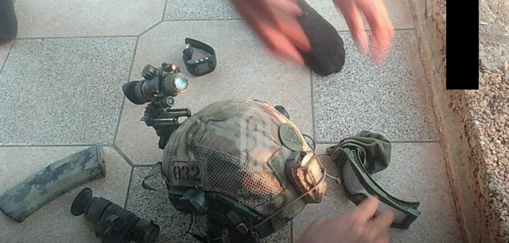 Turkish-Backed Terrorists Claim They Killed Russian Special Forces Operator In Idlib