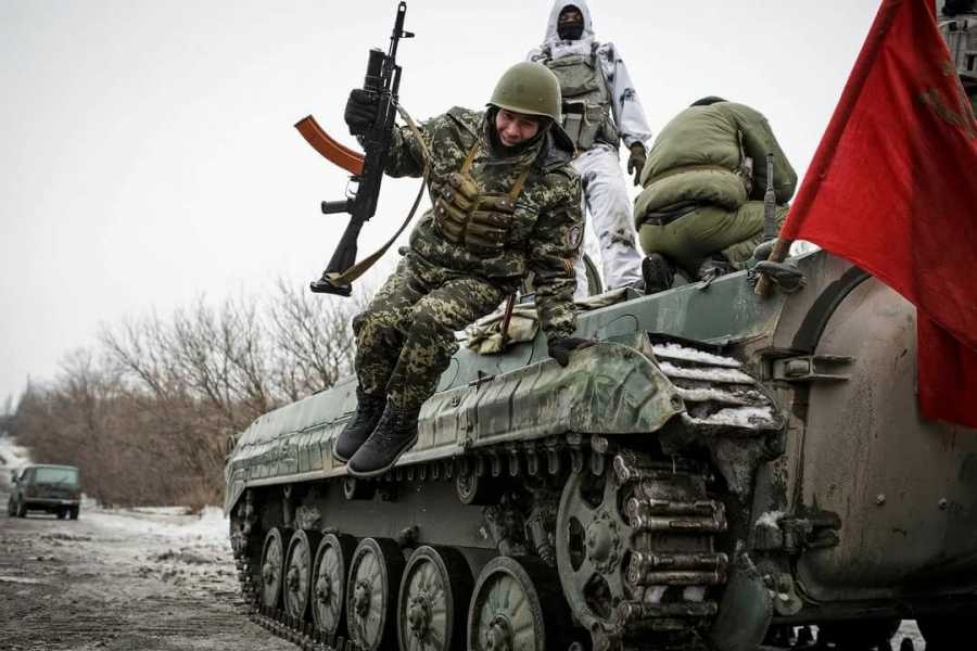 """DPR Gives Ukraine Until September 3 To Remove All Ceasefire Violations Or It Will """"Provide Assistance"""""""