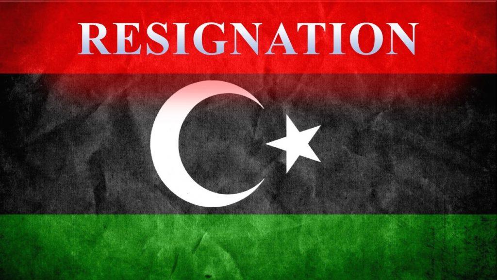 Benghazi Government Resigned