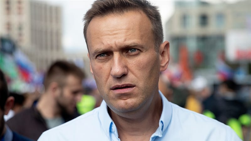 Homo Homini Lupus Est: Did Navalny's Allies Poison The Oppositionist For Flying Too Close To The Sun?