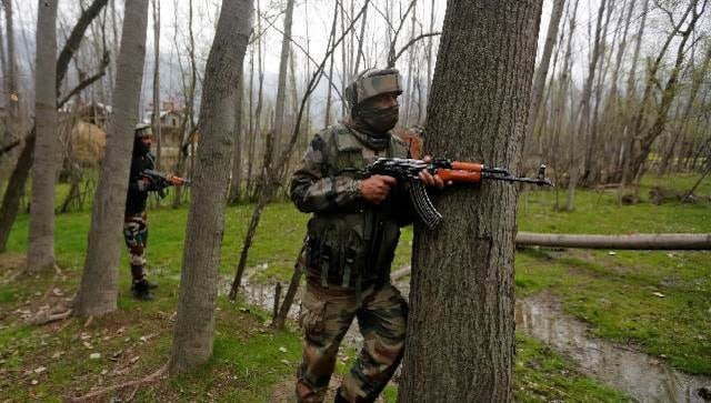 Indian Forces Reportedly Stop Infiltration Attempt In Jammu And Kashmir, Kill Three