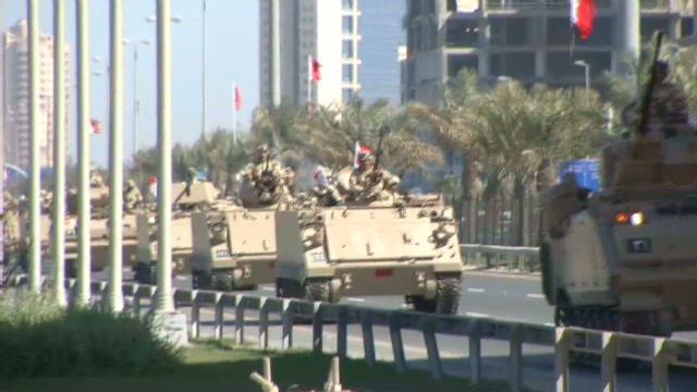 Saudis To Continue 'Alternative Normalization' For The Moment, Despite Intense US Pressure