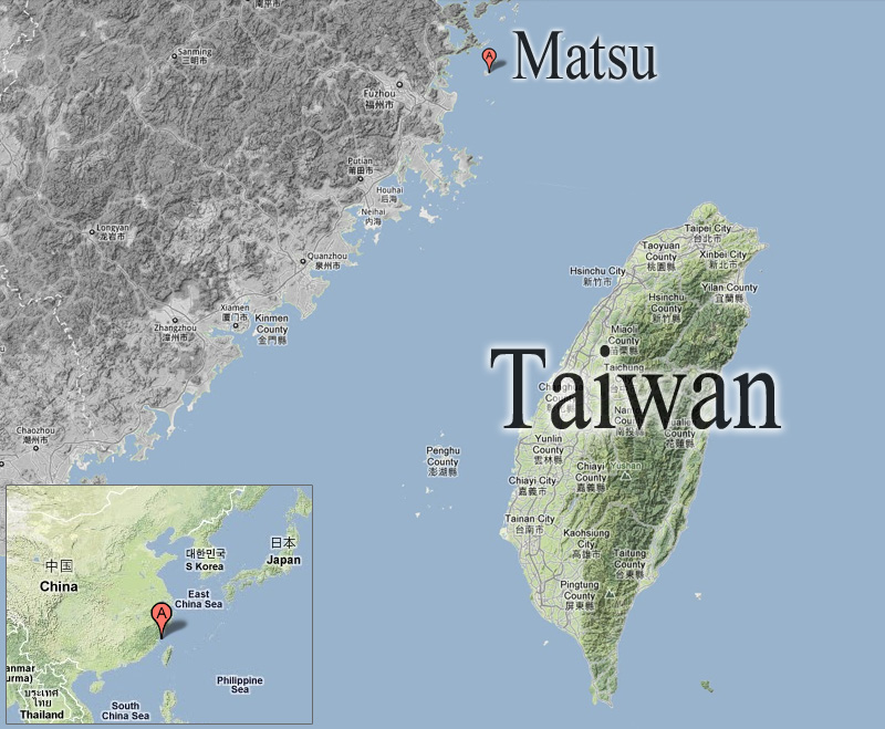 As Taiwan – China Tensions Remain High, New Japanese PM Urges Regional Stability
