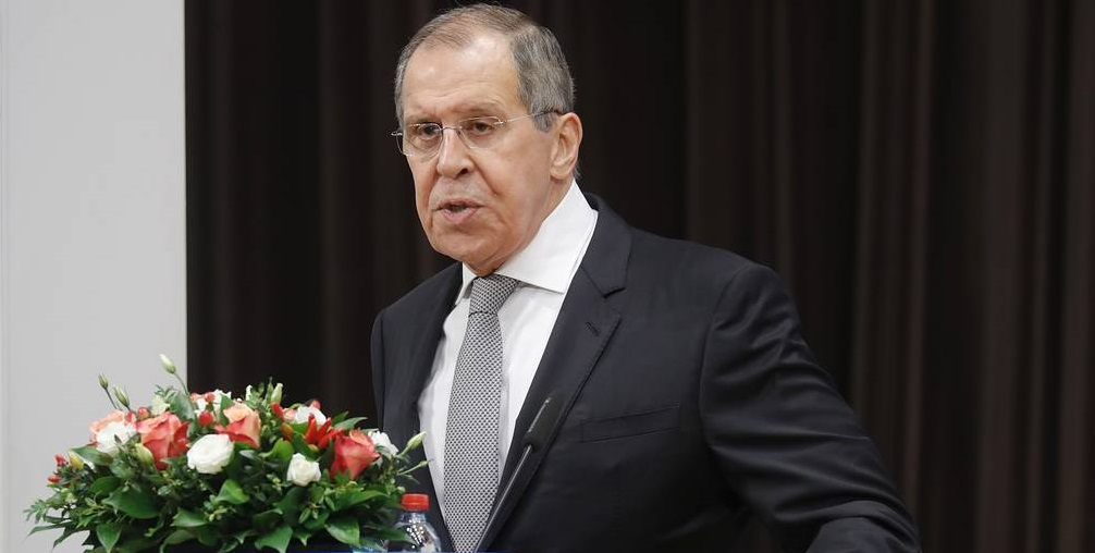 Meaningful Message From Russian Foreign Minister