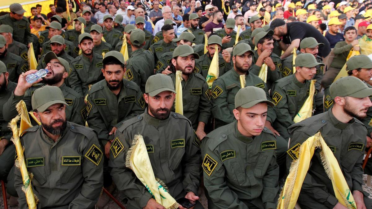 Serbia Designates Hezbollah As Terrorist Organization, In Another US Pre-Election Diplomatic Success