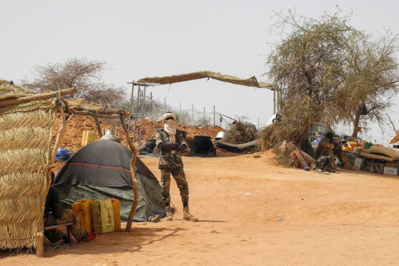 Overview Of The Post-Coup Political And Military Situation In Mali