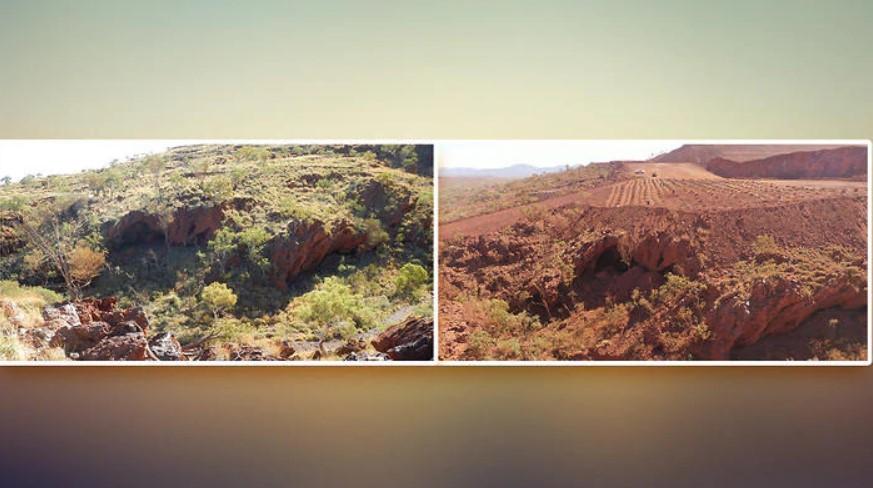 Irresponsible Happenings: Juukan Gorge, Rio Tinto and the Never Again Report