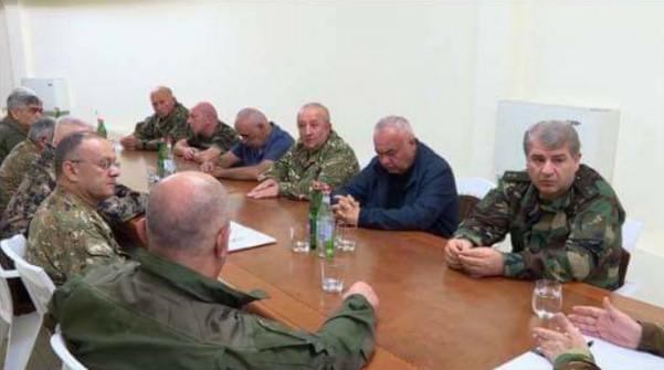 Armenia Claims 790 Azerbaijani Soldiers Killed, 137 Equipment Pieces Destroyed As Azerbaijan Pounds Armenian Positions In Karabakh