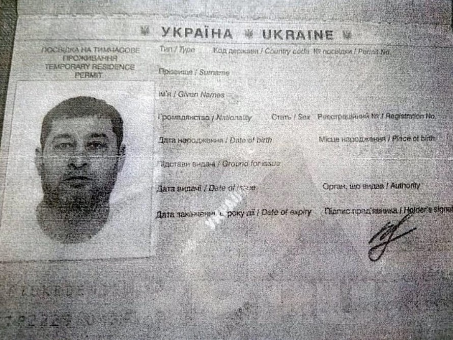 CIA Sponsored the SBU Operation To Kidnap 33 Russians In Belarus