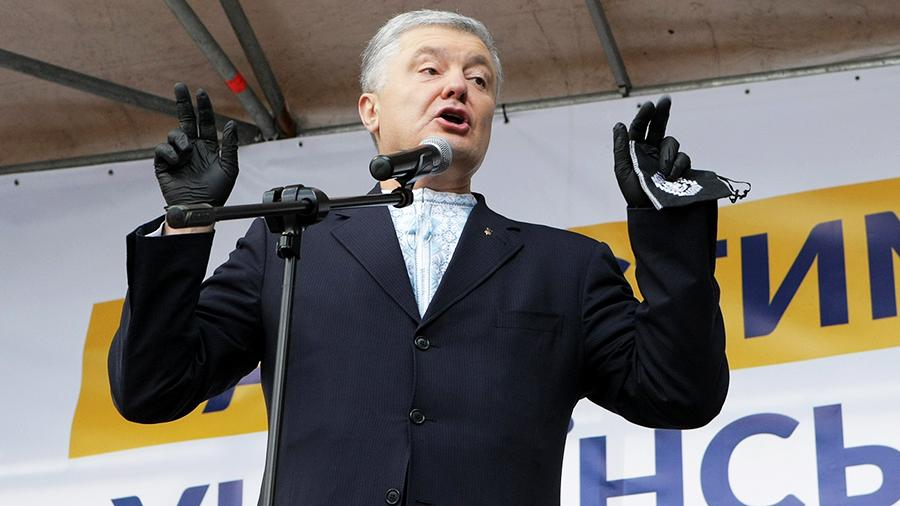 Former Poroshenko Ally David Zhvania Continues Revelations Of Ukraine's Looting