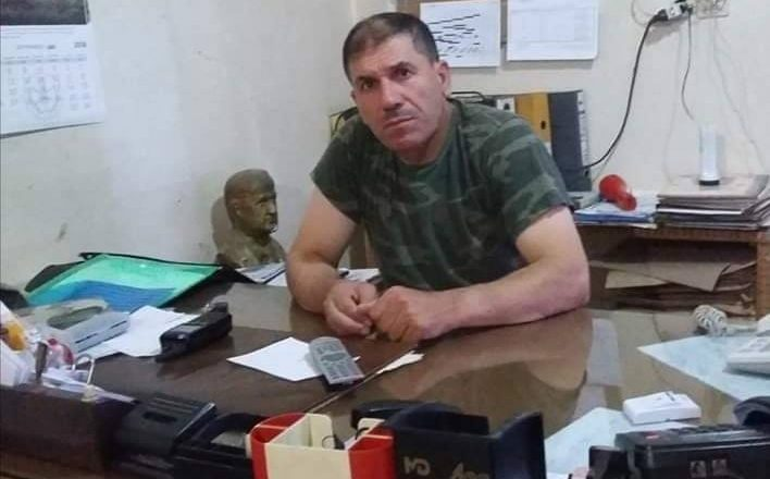 Senior Syrian Army General Assassinated In Daraa