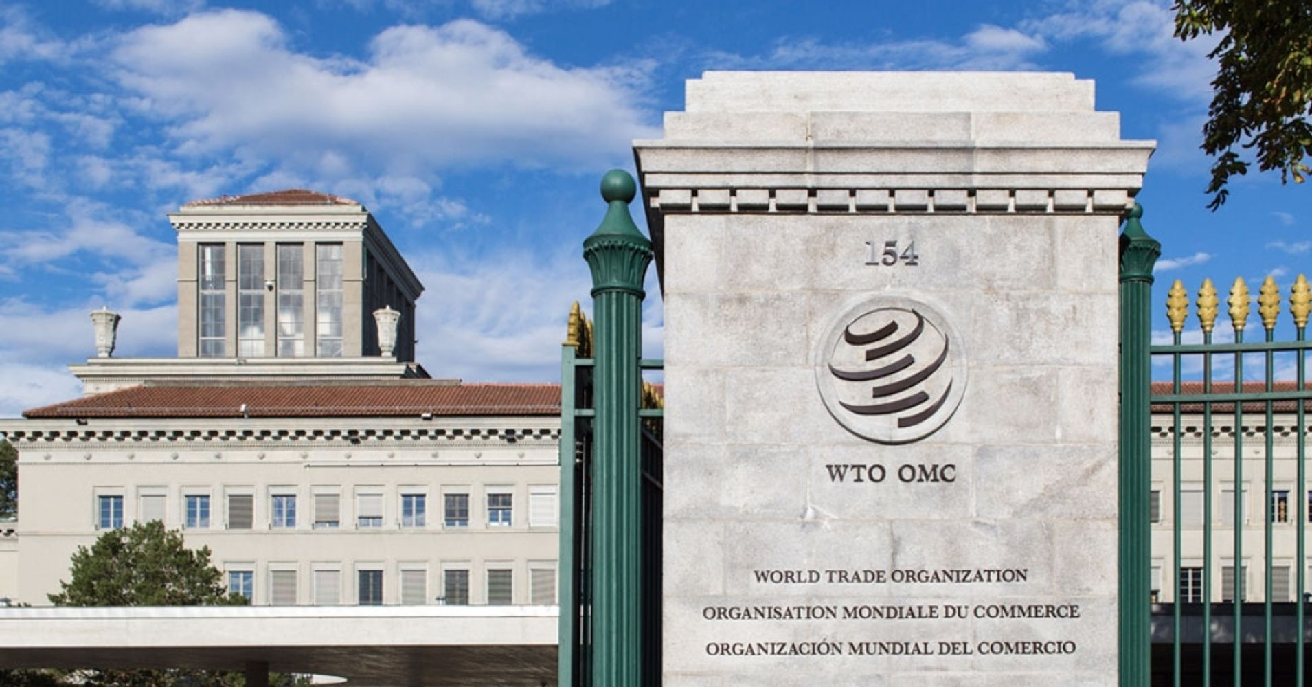World Trade Organization Finds In Favour Of China Over Tariffs Imposed By US