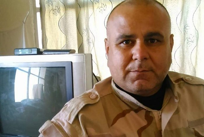 Syrian Intelligence Officer Assassinated By Unidentified Gunmen In Daraa