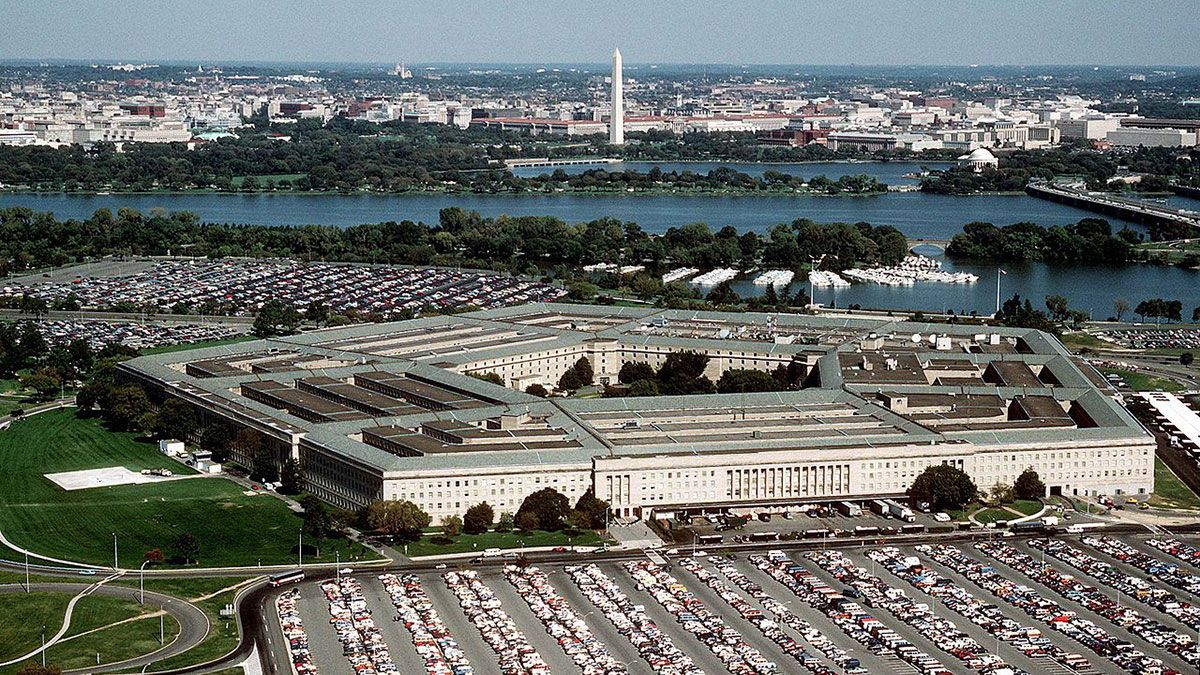 Pentagon Spent $1Billion Fund On Defense Contracts, Rather Than On Medical Equipment It Was Intended For