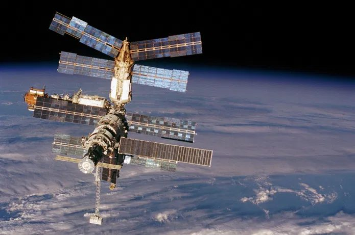 Russia Appears To Be Behind Both U.S. And China In Terms Of Reconnaissance Satellites: Report