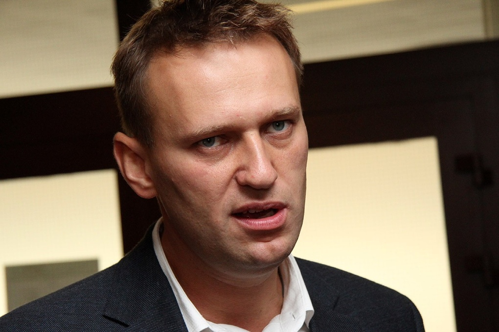 'Novichok-Poisoned Bikini': Navalny Releases Recording Of Phone Call With Alleged FSB Officer