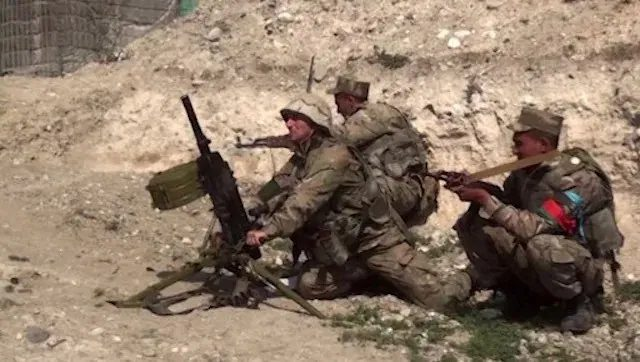 Nagorno-Karabakh Dimension Of French-Turkish Conflict