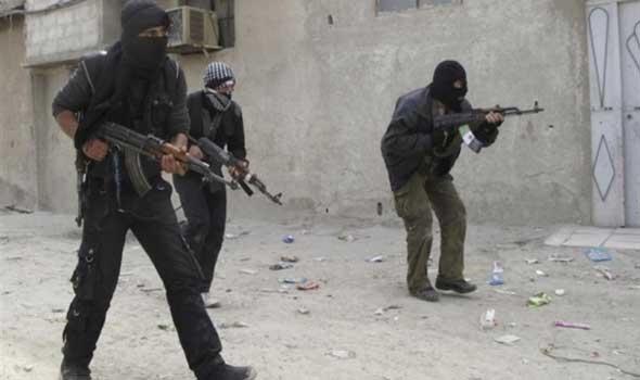 Turkey Deployed 4,000 Syrian Militants To Nagorno Karabakh: Armenian Ambassador To Moscow