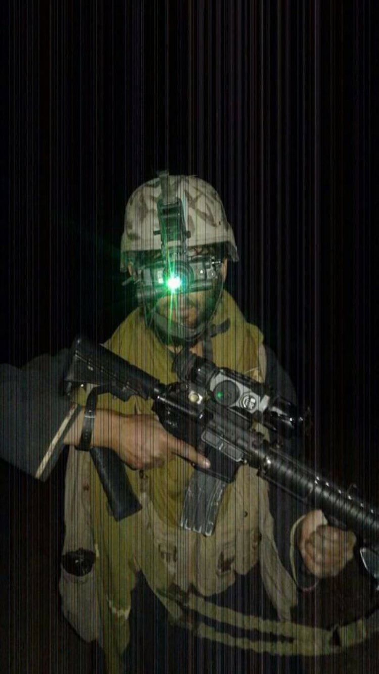 Taliban Increasingly Uses Night Vision Equipment To Gain Upper Hand In Clashes