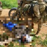 ISIS Killed Dozens Of Al-Qaeda Fighters In Mali (Photos, Video 18+)