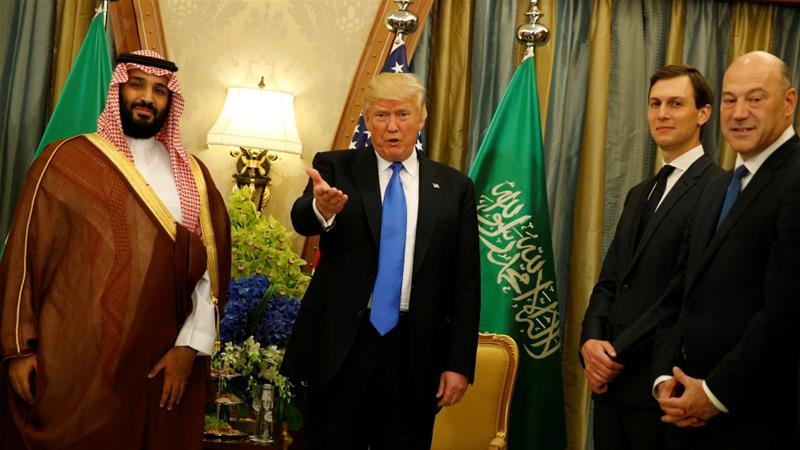 Saudi Arabia Begins US-Sponsored Campaign For Normalization With Israel