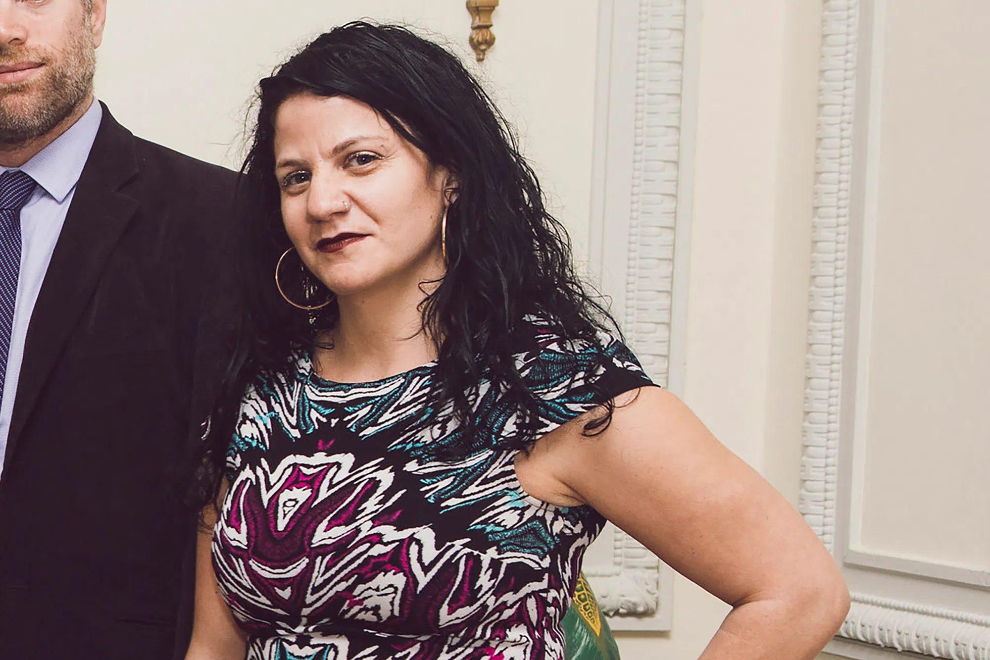"White, Jewish University Professor Apologizes For Pretending To Be ""Afro-Latina"" Black Activist"