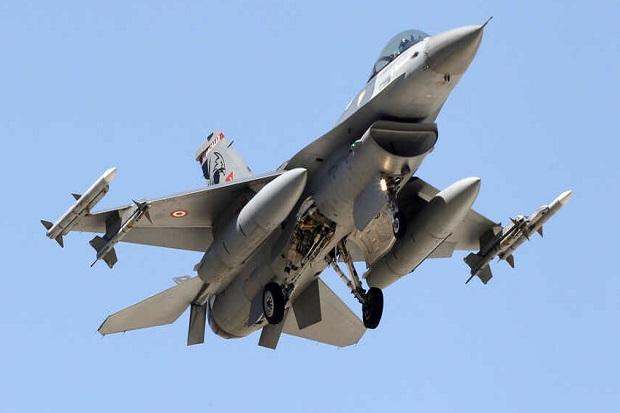 Armenian Defense Ministry Claims Azerbaijan Using Turkish F-16s, France Pledges Support To Yerevan
