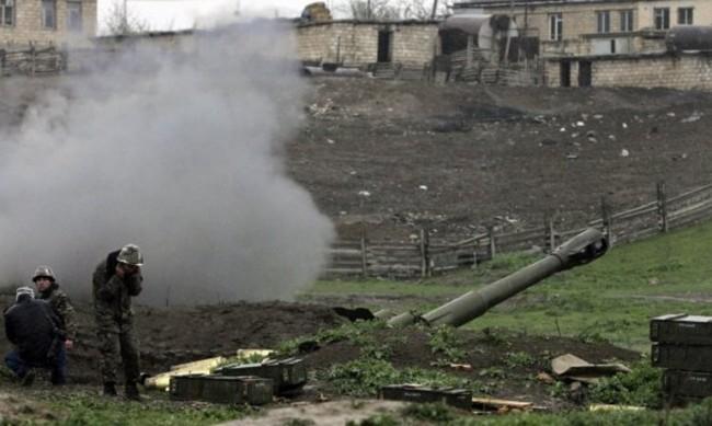 Armenia Claims Success In Repelling Azerbaijan, As Shelling Of Stepanakert Continues