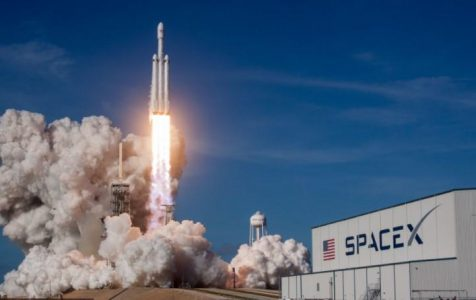 SpaceX Joins Pentagon Developing 7,500 MPH Weapons Delivery Rocket That Can Reach Anywhere On Earth In An Hour