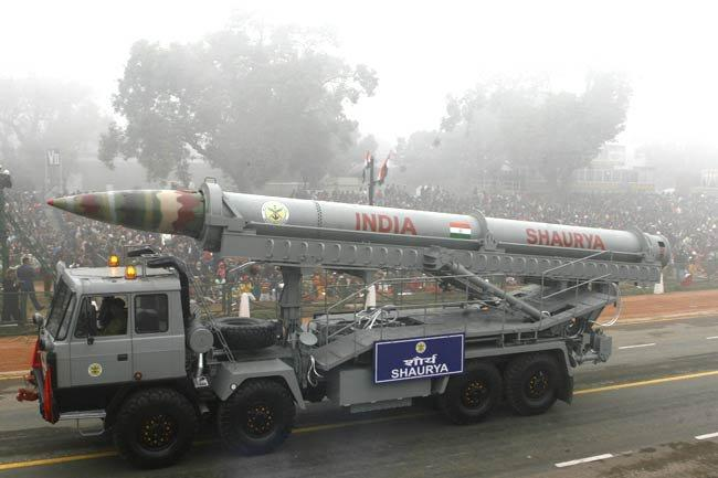 India Test-Fires Nuclear-Capable Hypersonic Missile As Border Tensions Rise