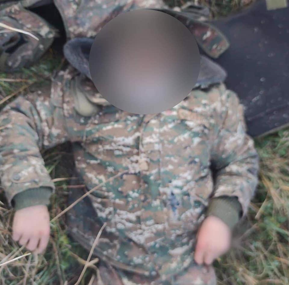 Armenian Ombudsman Investigates Alleged Azerbaijani War Crimes