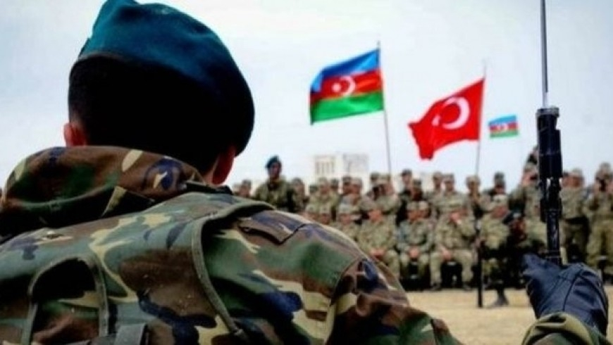 Turkish-backed Militants Were Preparing To Fight In Nagorno-Karabakh From At Least July