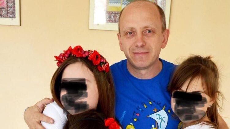 Ukrainian Pedophile, Affiliated To Greek-Catholic Church, Goes Unpunished For 15 Years