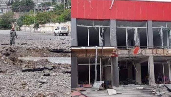 Azerbaijan Bombs Nagorno-Karabakh Cities, Turkey Reportedly Takes Control Of Air Operations