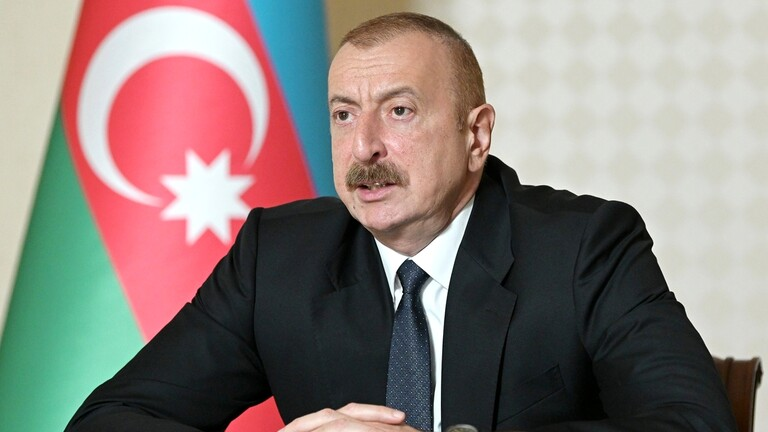 Azerbaijan Declared November 8 A National 'Victory Day'