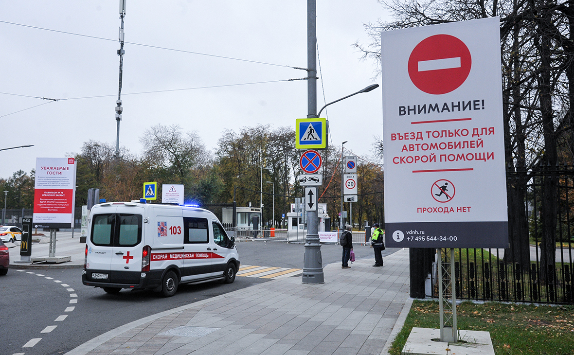 'City Management Innovations': Moscow Authorities Plan To Track Every Citizen's Movement Via QR Code