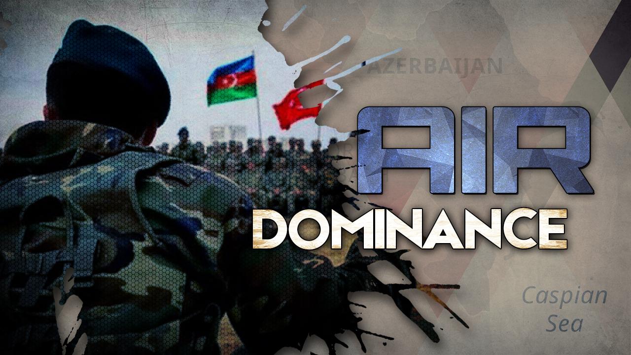 Turkey Claims Azerbaijan Shot Down Armenian Su-25. Azerbaijan Is Not Aware