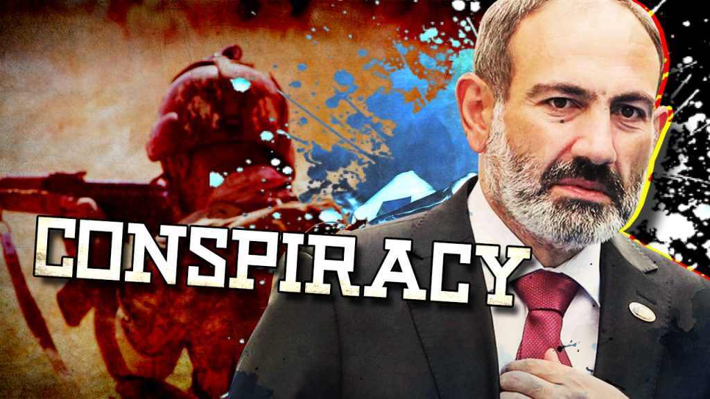 Nikol 'The Basement' Pashinyan Strikes Back, Blames Previous Governments And Armenian Nation For Defeat In Nagorno-Karabakh War