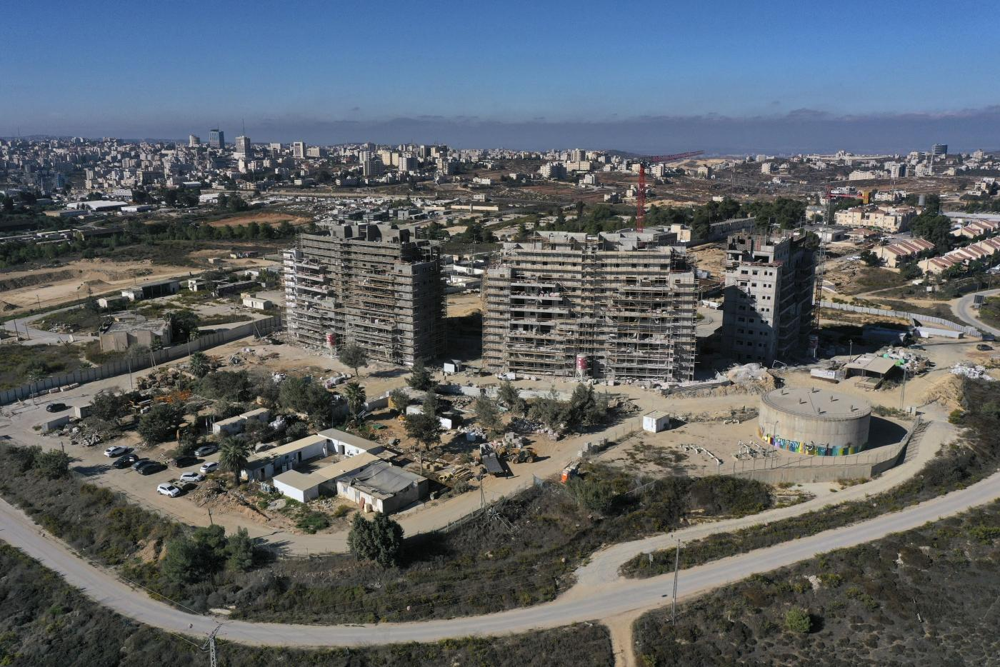 Normalization Dividend: More Israeli Settlements In Occupied Territories, Palestinian Homes Demolished