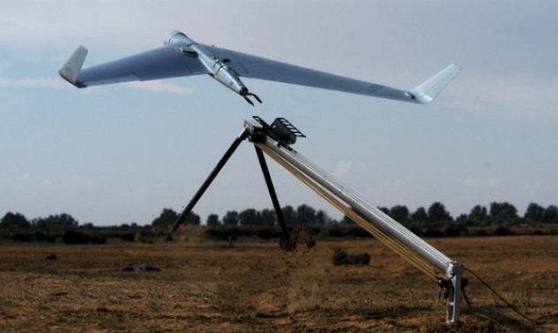 Weapons of Karabakh War: Israel's Orbiter 1K Loitering Munition UAV