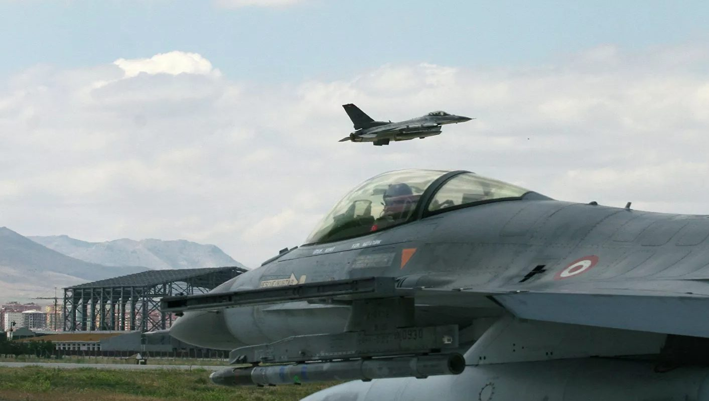 Armenia Provides More Details On Participation Of Turkish Air Force in Karabakh War