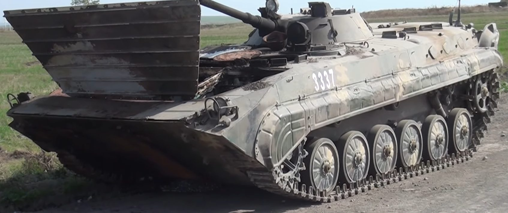 Armenia Proves Azerbaijan's Combat Aircraft Operated Out Of Turkey