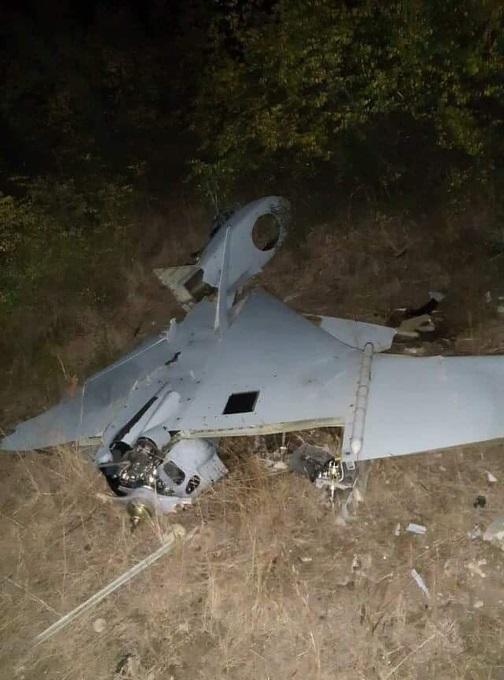 Exaggerations And Misinformation: Air Losses In Nagorno-Karabakh Battle