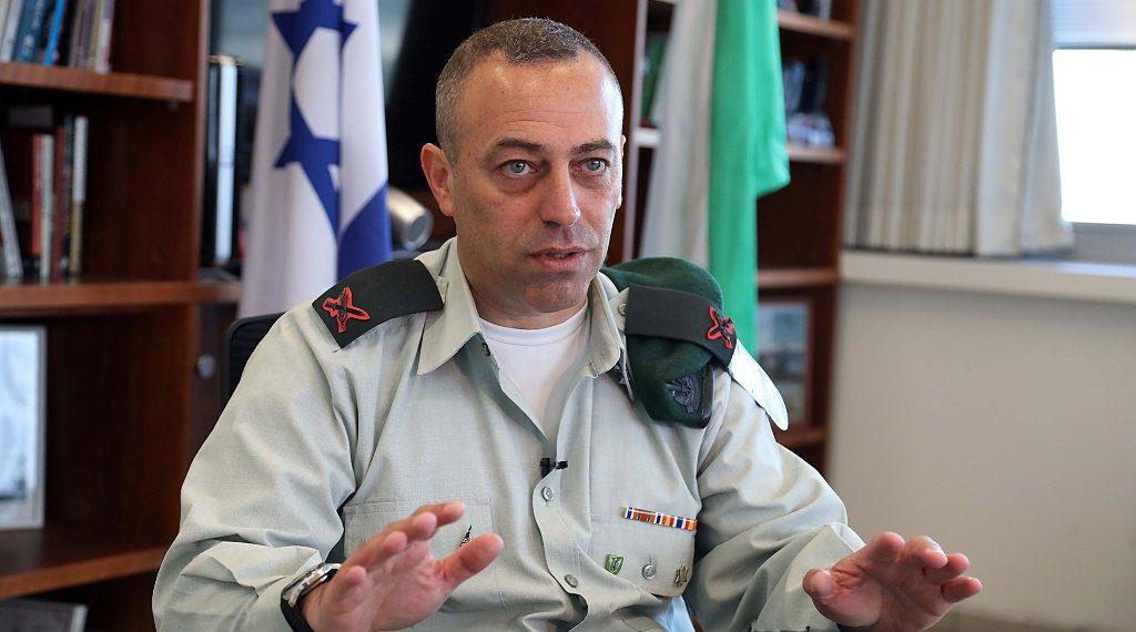 """Israel Considers Bashar Al-Assad An Enemy """"Should Have Killed Him"""": Israel Intelligence Official"""