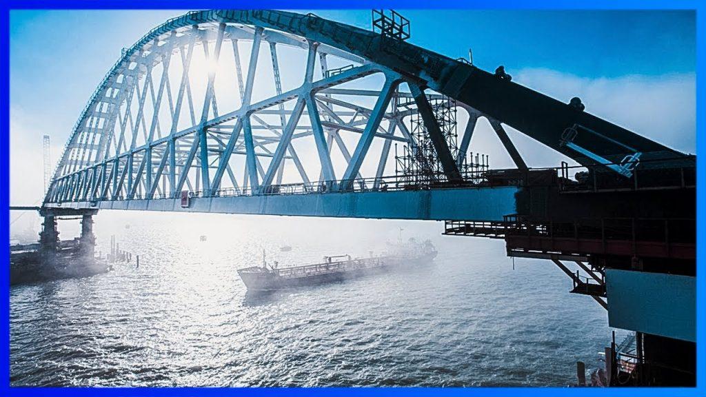 Unprecedented Russian Investment In Crimea